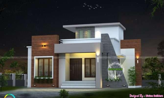 Lakhs Cost Estimated House Plan Kerala Home Design
