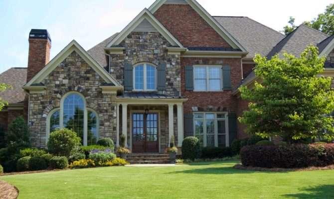 Landscape Ideas Front House