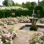 Landscaping Concepts Victorian Garden Design