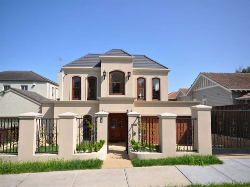 Large French Provincial Home Mandy Lee Real Estate Box Hill