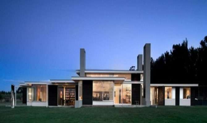 Large Modern Single Story House Plans Your Dream Home