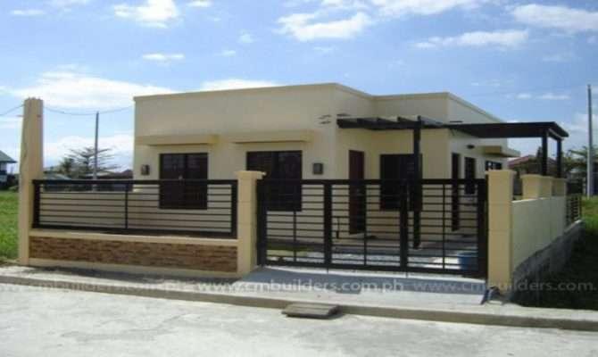 Latest Bungalow Designs Nigeria