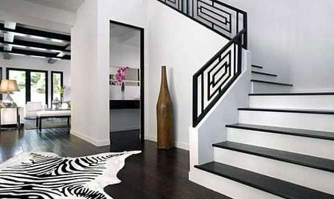 Latest Minimalist House Stairs Design