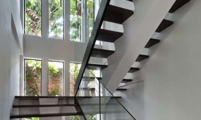 Latest Modern Stairs Designs Ideas Catalog