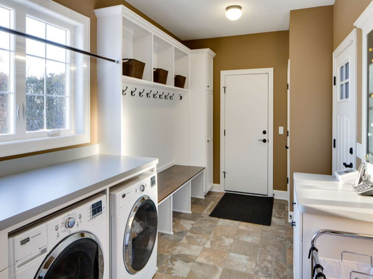 Laundry Mud Room Mudroom Floor Plans