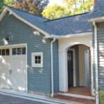 Lavallee Residence Garage Breezeway Addition John Schroeder