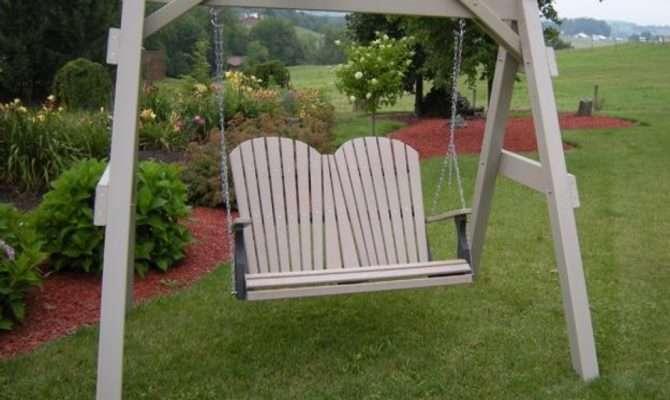 Lawn Furniture Sets Front Porch Swing Julia Roberts Amish