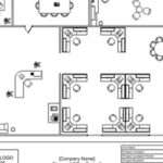 Lay Out Plan Building Plans