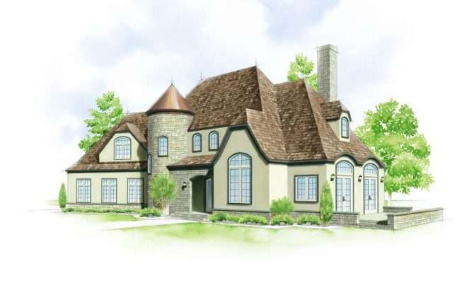Learn Language American Home Styles Visual Form