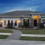 Lennar Homes Opens New Model Home Coronado Jacksonville