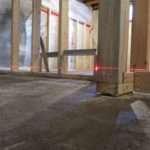 Level Resurfacing Concrete Floor Restoreall
