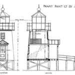 Lighthouse Building Plans Making Cabinet