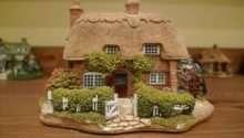 Lilliput Lane House Cottages Collection Pinterest