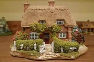Lilliput Lane House Cottages Collection Pinterest