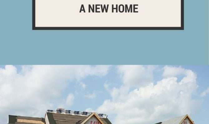 List Things Consider Building New Home