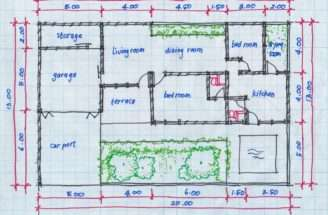 Little House Plans