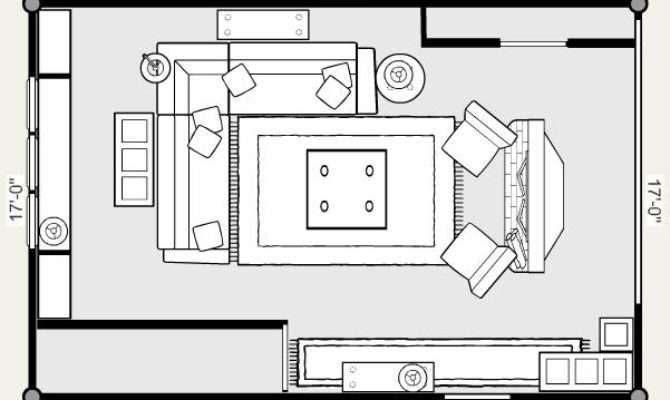 Little Inspirations Living Room Design Consultation