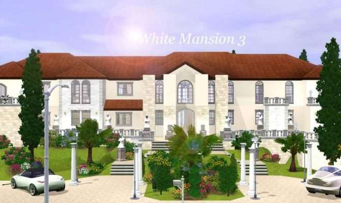 Liugao White Mansion
