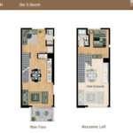 Live Work Lofts Universal Floor Plans