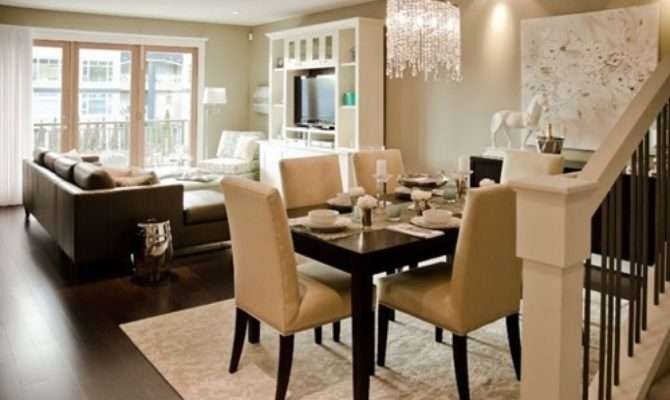 Living Dining Room Combo Ideas Office Design