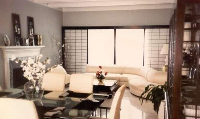 Living Dining Room Combo Stylish Decorating Ideas