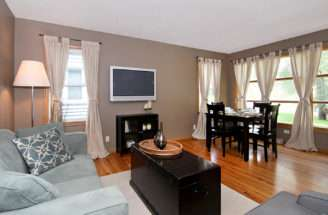 Living Room Dining Design Ideas Small
