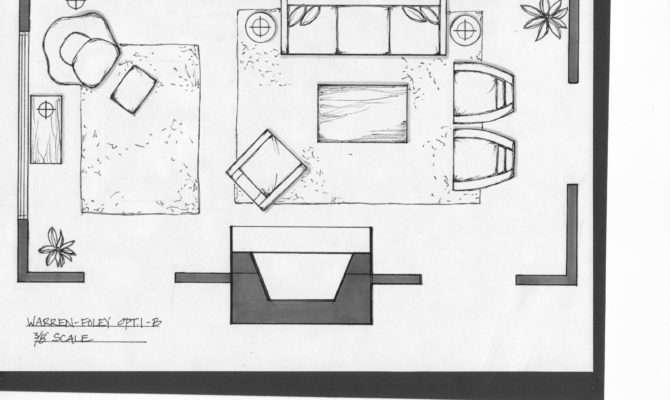 Living Room Layout Tool Simple Sketch Furniture