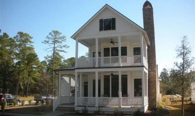 Living Small House Plans Best Southern