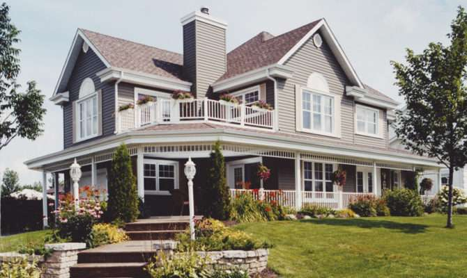 Lockport Waterfront Home Plan House Plans More