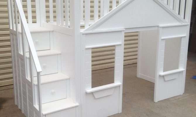 Loft Beds Bunk Solid Hardwood Grandchester Designs