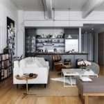 Loft Brooklyn Planete Deco Homes World