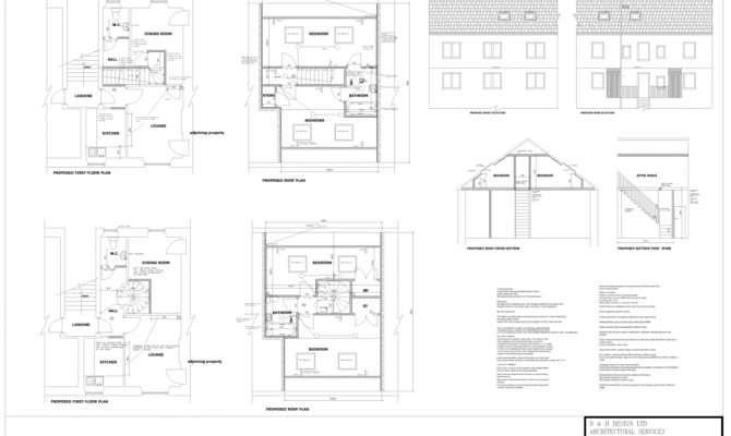 Loft Conversion Plans Votes