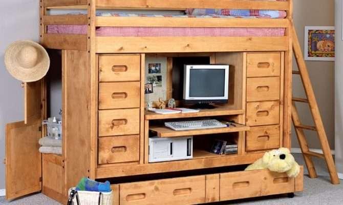 Loft House Renovation Kids Room Braylon Carter Twin Rodeo Beds