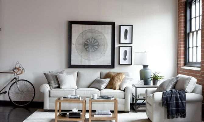 Loft Living Room Ethan Allen