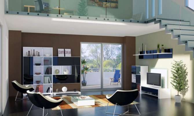 Lofts Furniture Home Design Ideas