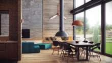 Lofts Inspiration Pics Trendland