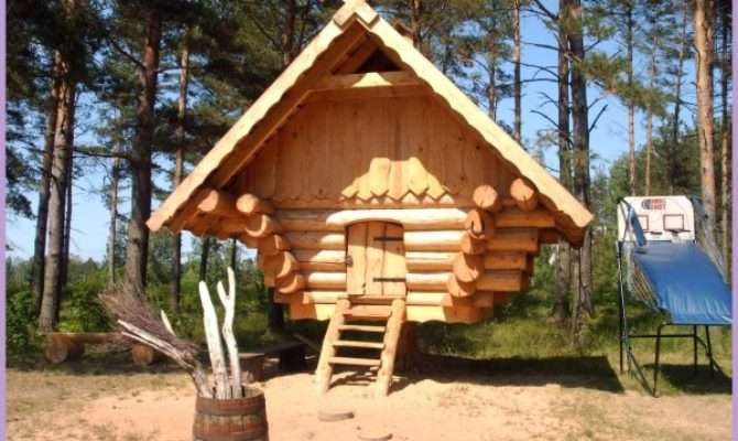 Log Cabin Construction Ideas Homedesigns