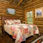 Log Cabin Decorating Rustic Ideas