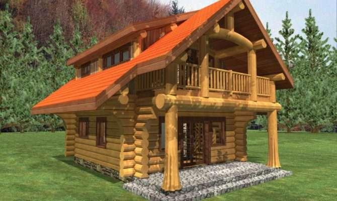 Log Cabin Kit Homes Sale Joy Studio Design