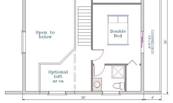 Log Cabin Plans Loft Joy Studio Design Best