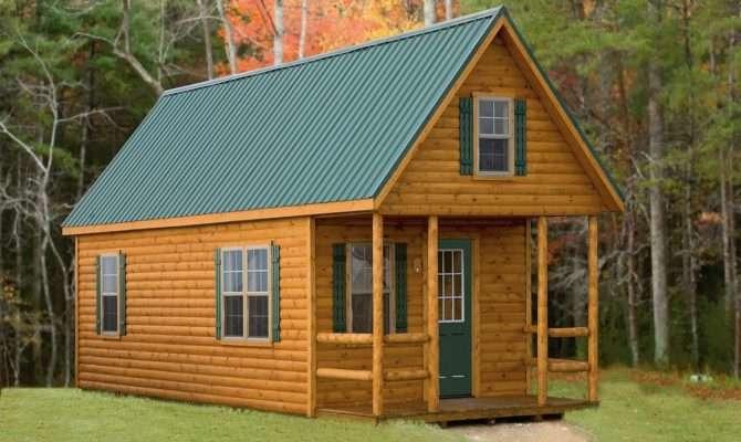 Log Cabins Inside Joy Studio Design