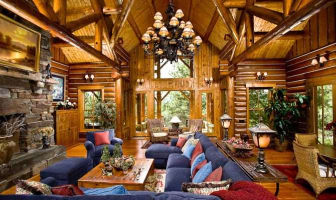Log Home Cabin Package Specials