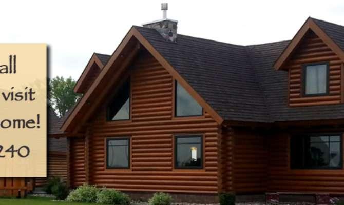 Log Home Floor Plans Design Style