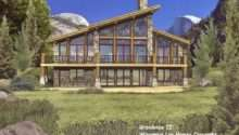 Log Home Floor Plans Wisconsin Homes Inc