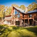 Log Home Golden Eagle Homes Logs