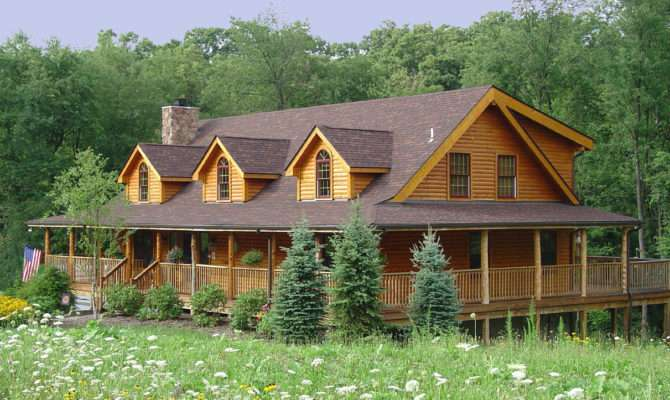 Log Homes Architecture Welcome Great North Home Supply