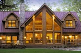 Log Homes Cabins Home Floor Plans Wisconsin