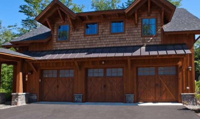 Log House Plans Timber Frame Rustic