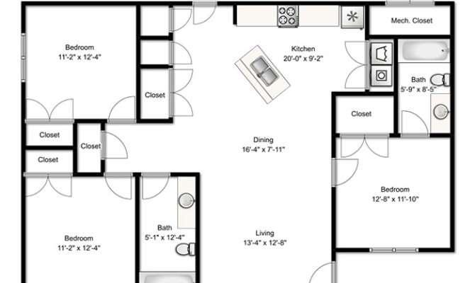 Logan Apartments Floor Plans Gateway