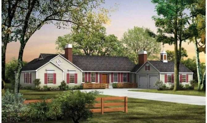 Long Ranch Style House Plans Lovely Amazing